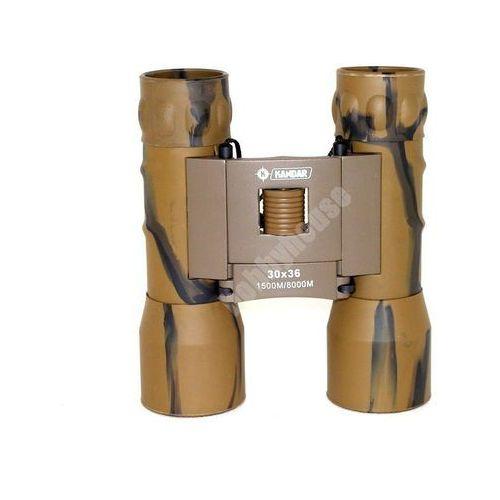 Lornetka kompaktowa Kandar 30x36 - produkt z kategorii- Lornetki