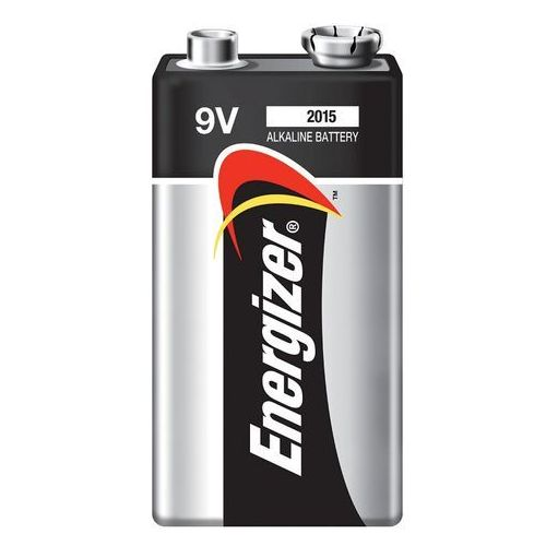 Energizer 6LR61 Base, 638207