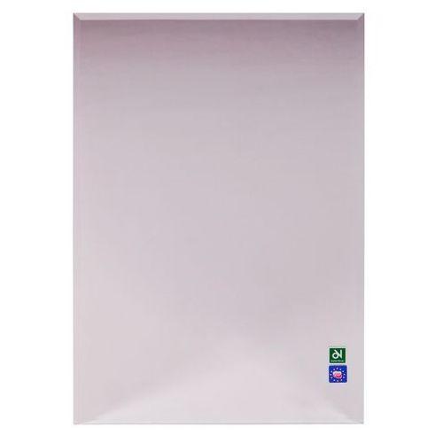 Lustro łazienkowe bez oświetlenia PROSTOKĄTNE 60 x 40 cm DUBIEL VITRUM (5905241904337)