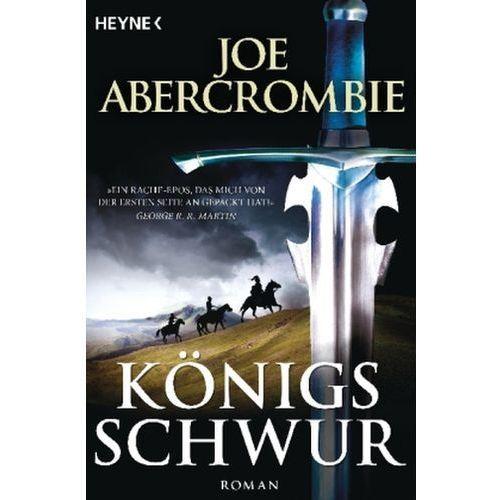 Königsschwur (9783453315990)