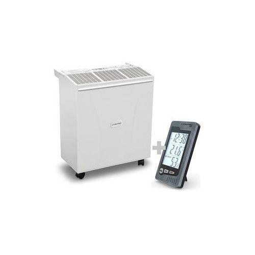 Nawilżacz powietrza b 400 + termohigrometr bz05 marki Trotec