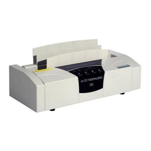Termobindownica argo t80 - zadzwoń po dodatkowy rabat tel. 506-150-002, marki Argo s.a