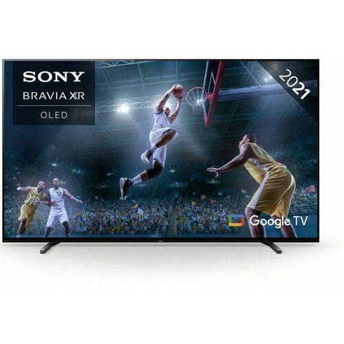 TV LED Sony XR-55A80J