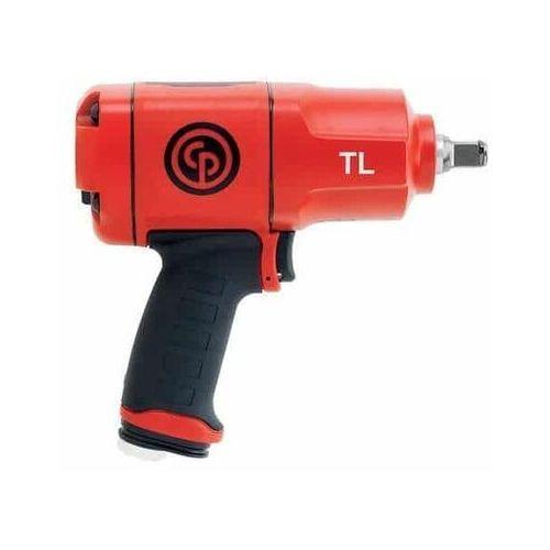 """klucz udarowy 1/2"""" 1250nm cp7748tl z ograniczonym momentem dokręcania marki Chicago pneumatic"""