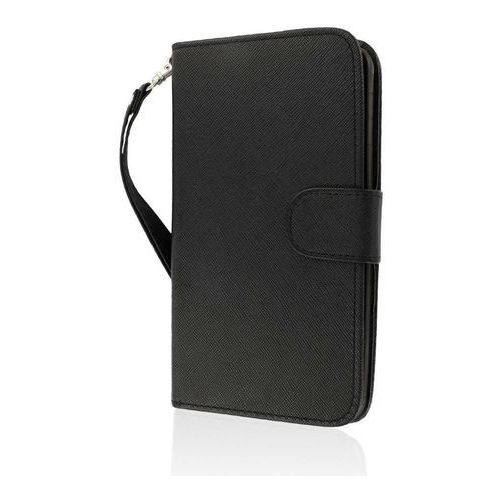 Empire Mpero Flex Flip Case etui ochronne do LG G Pro 2, czarny, VV8LDPPRO2