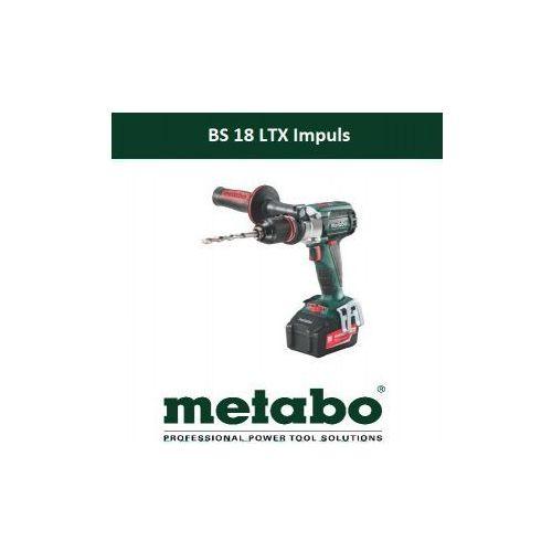 OKAZJA - Metabo BS 18 LTX Impuls