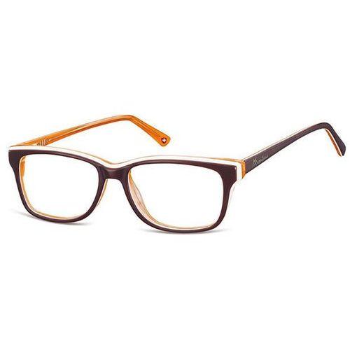 Okulary korekcyjne  ma81 lela c marki Montana collection by sbg
