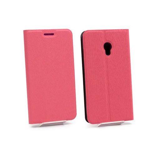 Etuo flex book Alcatel pixi 4 (5) - etui na telefon flex book - różowy