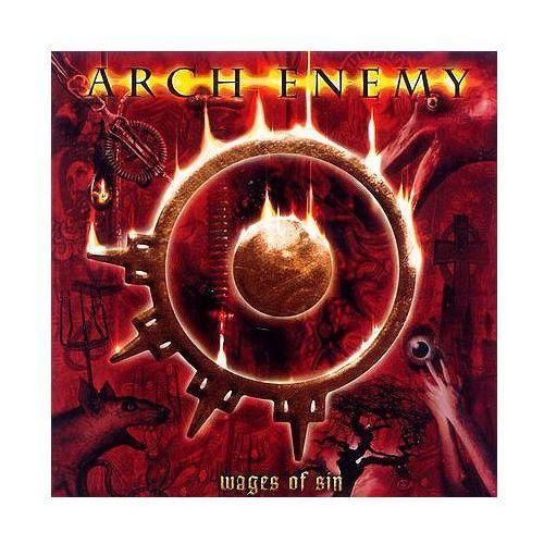 Wages Of Sin - Arch Enemy - sprawdź w wybranym sklepie