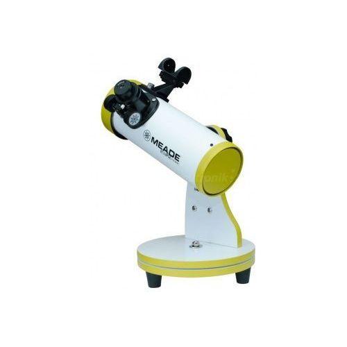 Teleskop zwierciadlany Meade EclipseView 82 mm (0643824209558)