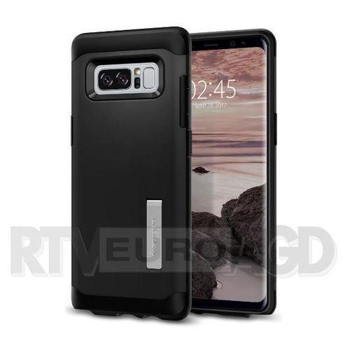 Spigen Slim Armor 587CS21835 Samsung Galaxy Note8 (czarny), 587CS21835