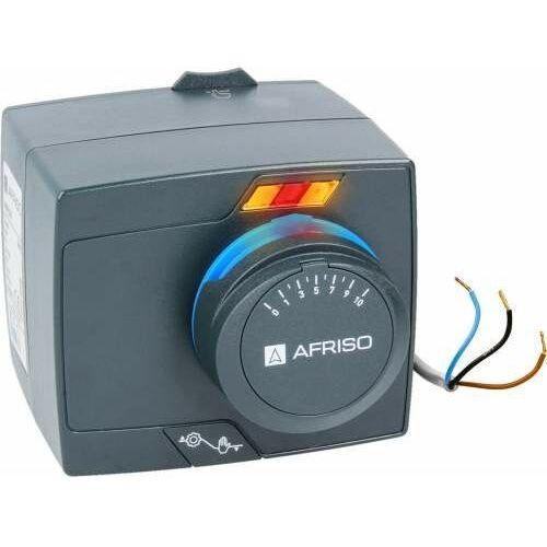 AFRISO SIŁOWNIK ELEKTRYCZNY ARM 343 P ProClick, 3-PUNKTOWY, 120 s, 6 Nm