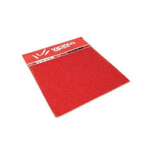 grip RAYNE - Vicious Griptape (RED) rozmiar: 10inx11in