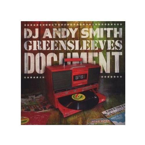 Dj Andy Smith - Greensleeves Document - Różni Wykonawcy (Płyta CD) (0601811200520)