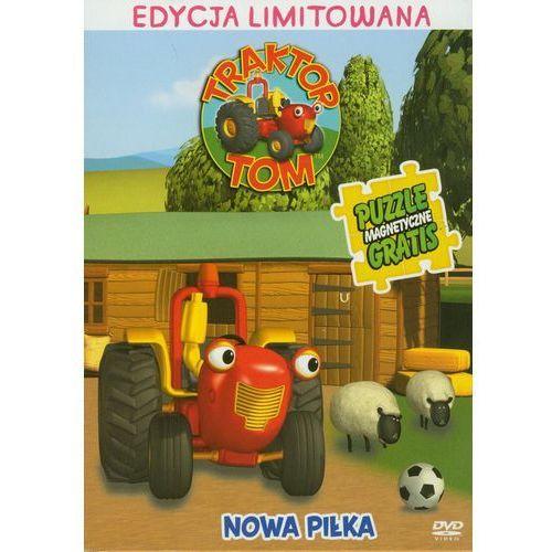 Traktor Tom: Nowa piłka