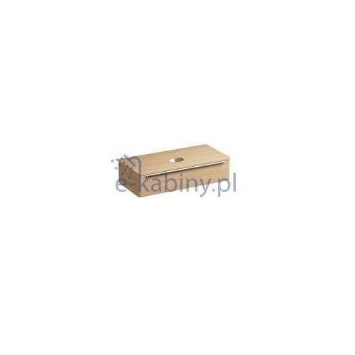 Ravak Szafka podumywalkowa SUD 110 cm dąb X000001083 (8592626036485)