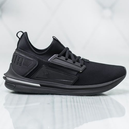 Puma Ignite Limitless SR 201 BLACK 42,5, 1 rozmiar