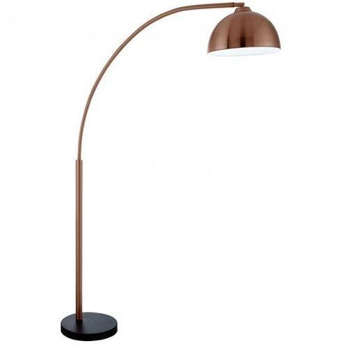 Lampa Stojąca Searchlight GIRAFFE Miedź, 1-punktowy - Nowoczesny - Obszar wewnętrzny - GIRAFFE - Czas dostawy: od 2-3 tygodni (5053423062259)
