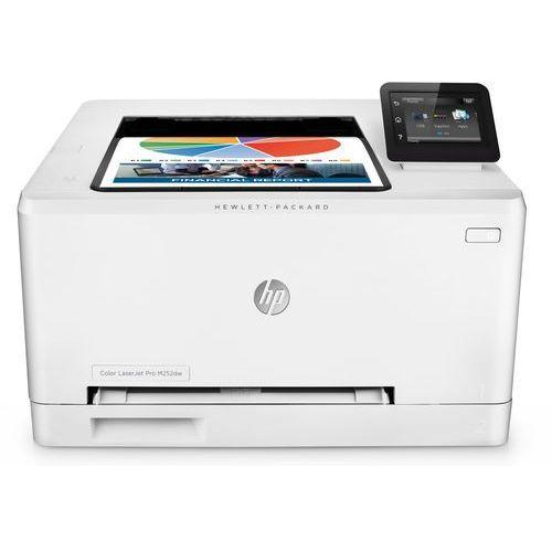 OKAZJA - HP LaserJet Pro M252dw