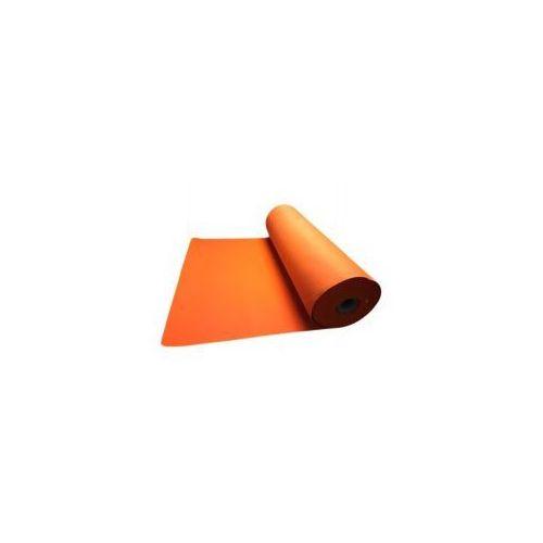 Filc Pomarańcz 600g/m2 Włóknina 4mm PP 1m2 Impregnowany
