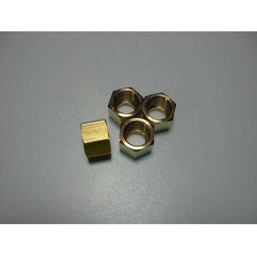NAKRĘTKA BUTLA/REDUKTOR CO2/ARGON W21,8X1/14