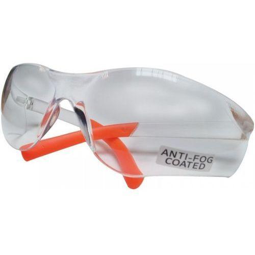 Dedra exim sp z.o.o. Okulary ochronne przeciwzamgleniowe (anti-fog) (5902628210197)
