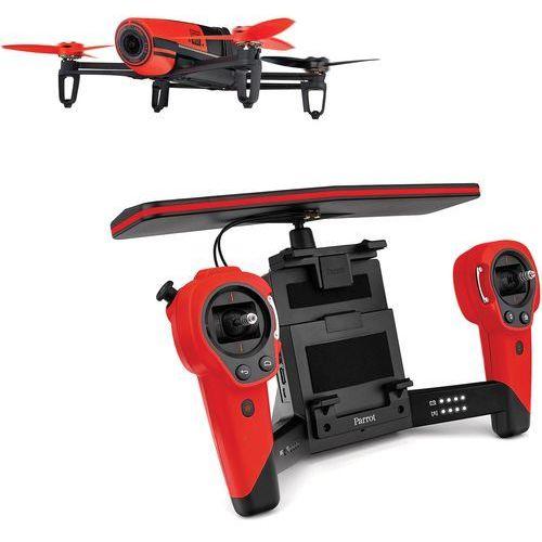 Dron  bebop wyprodukowany przez Parrot