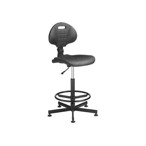 Specjalistyczne krzesło nargo rts steel26 + ring base cpt marki Nowy styl