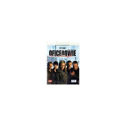 Oficerowie 1. Film HD DVD (5902600064855)