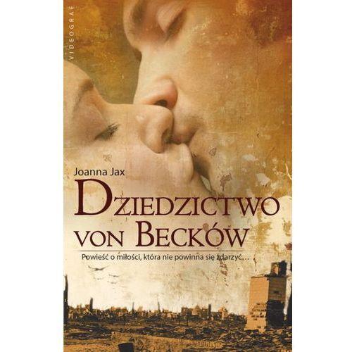 Dziedzictwo von Becków, Jax Joanna