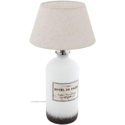 Eglo Lampa biurkowa roseddal, 49663