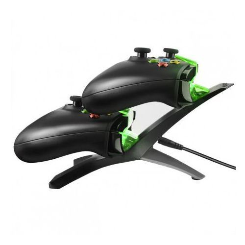 Energizer 2X Charging system Ładowarka do gamepadów dla Xbox One