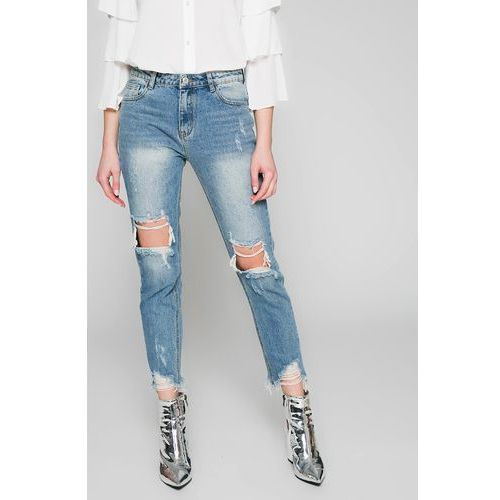 Answear - Jeansy Wild Nature, jeans