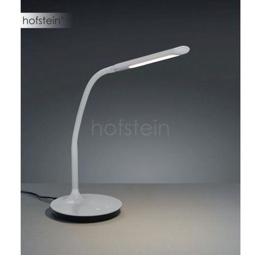 Trio polo lampa stołowa led siwy, 1-punktowy - nowoczesny/przemysłowy - obszar wewnętrzny - polo - czas dostawy: od 2-3 tygodni (4017807372328)