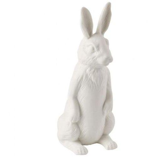 Villeroy & boch - easter bunnies figurka porcelanowa zajączek stojący