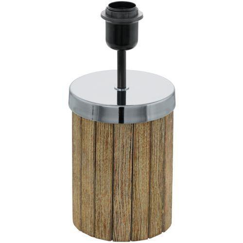 Eglo vintage Thornhill 49795 podstawa lampy stołowej vintage eglo