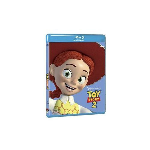 Toy Story 2 (Blu-Ray) - John Lasseter DARMOWA DOSTAWA KIOSK RUCHU