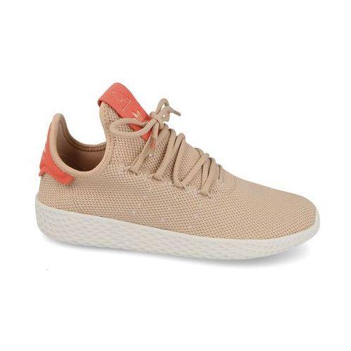Buty sportowe damskie pw tennis hu w (db2564) marki Adidas