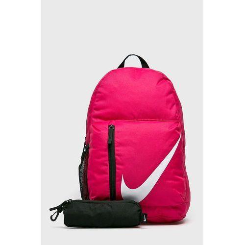- plecak marki Nike kids