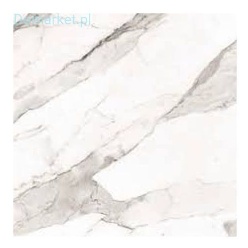 Lavita Płytka marmur calacatta glossy gat.1 60x60