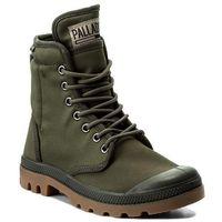 Trapery PALLADIUM - Pampa Solid Ranger Tp 75564-368-M Army Green/Beluga
