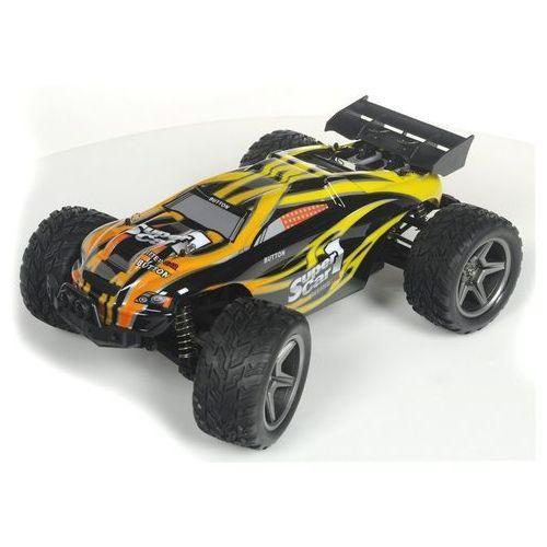 Wl toys Samochód monster truck 4wd 2.4ghz 1:12