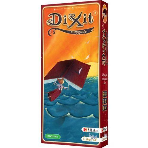 Dixit 2 - sprawdź w wybranym sklepie