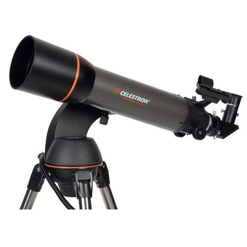 Celestron NexStar 102 SLT z kategorii Teleskopy