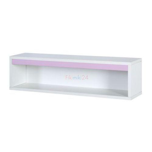 półka wisząca dalia pink marki Klupś