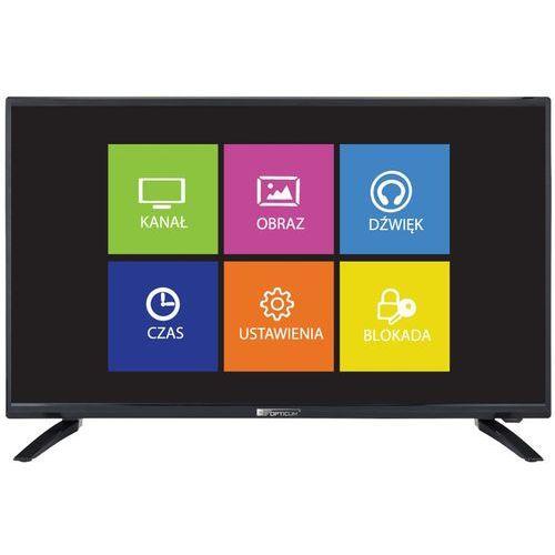 TV LED Opticum FHD40013T