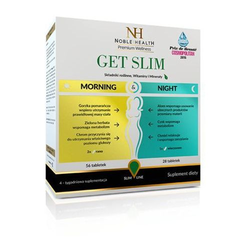 Get Slim Morning & Night (5902596094096)