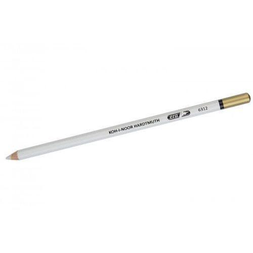 Gumka w ołówku 6312 marki Koh-i-noor