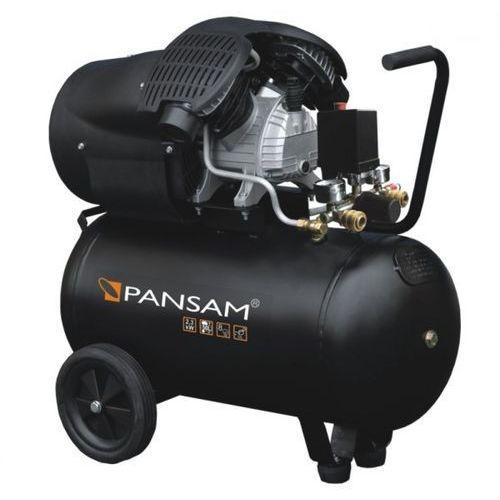 Kompresor olejowy PANSAM A077060 50 litrów DARMOWY TRANSPORT