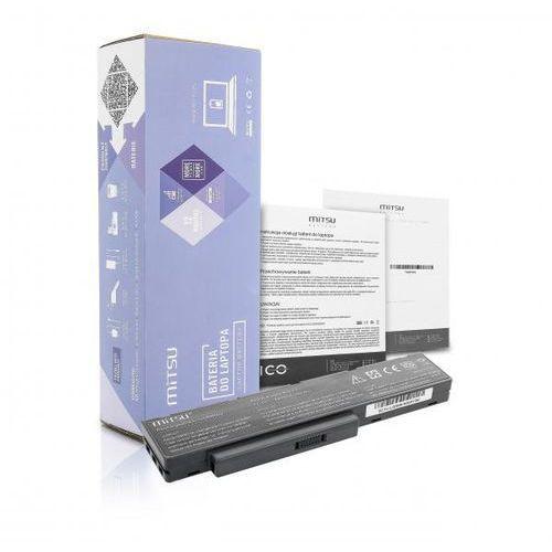 Mitsu Akumulator / nowa bateria  do laptopa fujitsu li3560, li3710